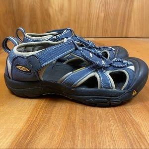 Keen Sandals Light Blue TSS0169
